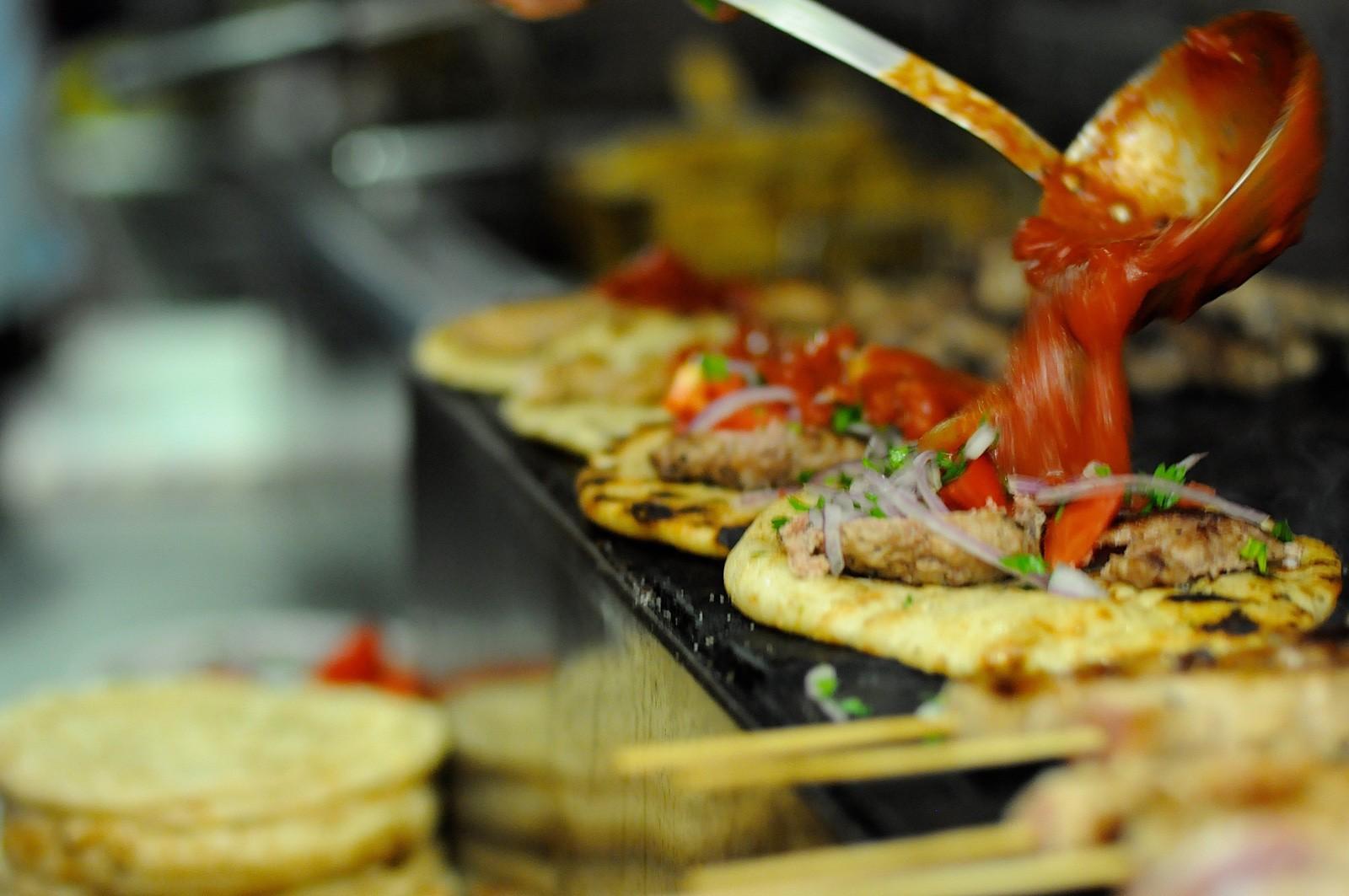The Delicious Athens Food Tour