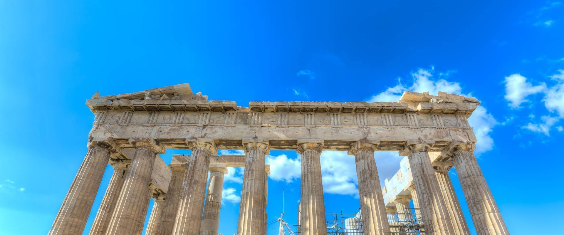 Private Athens City Tour: Acropolis, Parthenon & Acropolis Museum