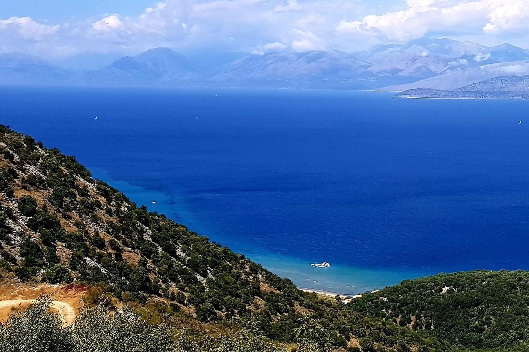Explore More in Corfu North Route