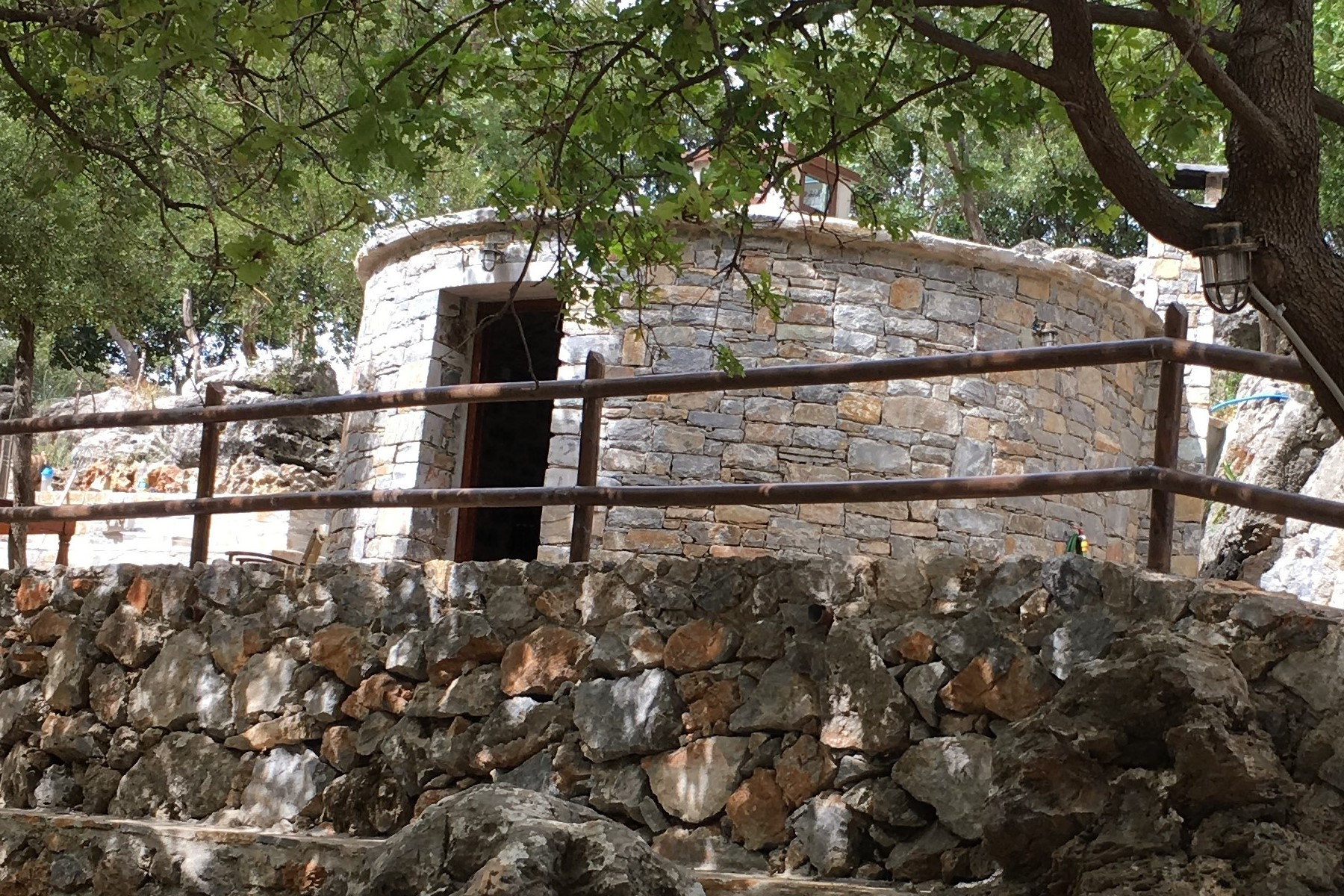 Rethymnon Tour 1. Explore a Shephard's Hut and Cheese Making Process